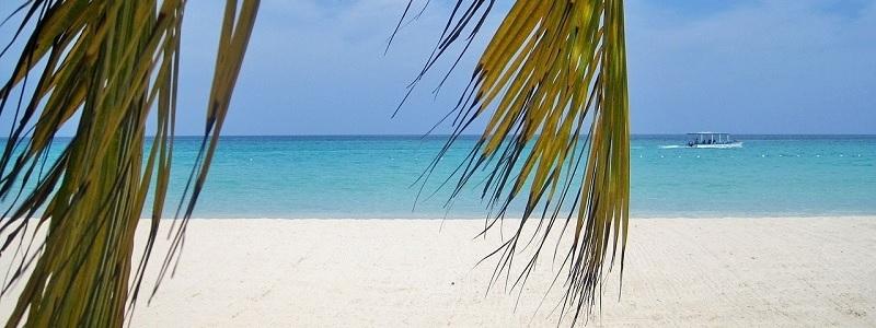 Słoneczne wczasy na Jamajce